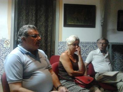 BE Tavira está a auscultar a população no sentido de construir o programa a apresentar nas próximas eleições autárquicas.